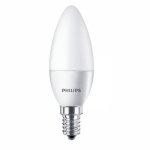 Лампа ESSLEDCandle 6.5-75W E14 827 BA35N PHILIPS